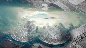 Der Finanzmarkt bei Bitcoin